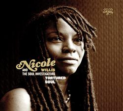 Nicole Willis