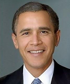 George W Obama