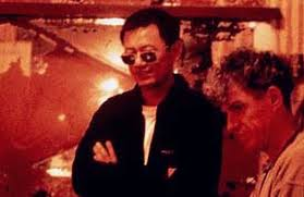 Wong Kar Way Christopher Doyle