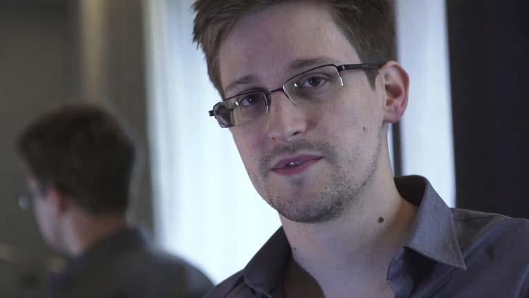 Snowdenblog