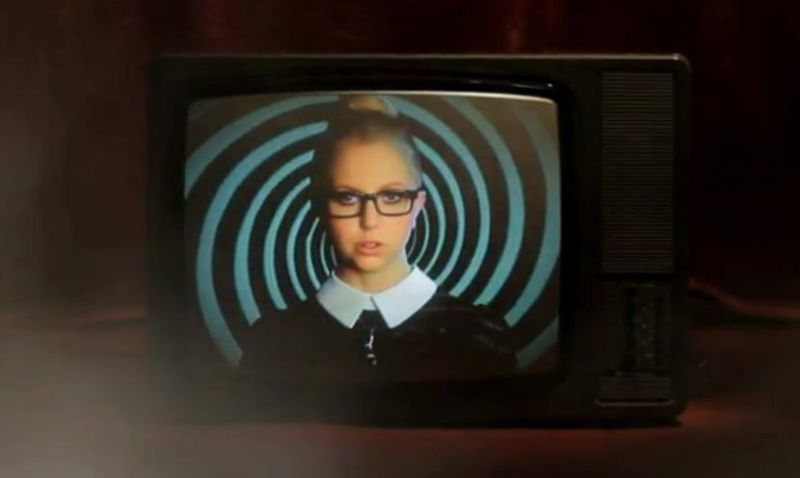 Foto tv Polly-Scattergood-Wanderlust-Video