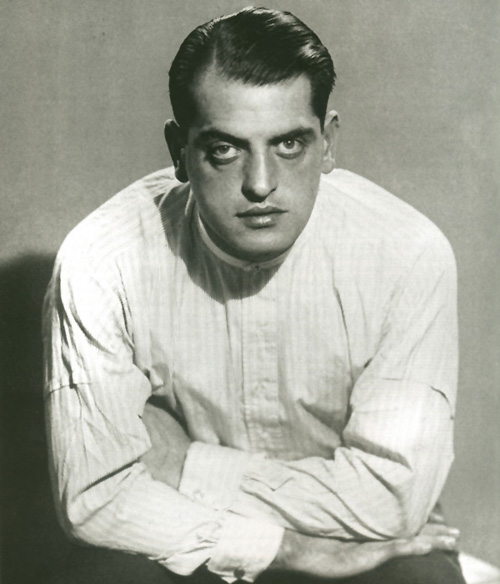 Luis-bunuel MAN RAY