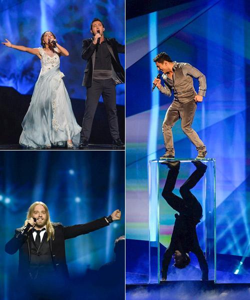 Segunda-semifinal-de-Eurovision