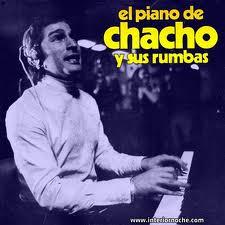 Chacho Promo piano