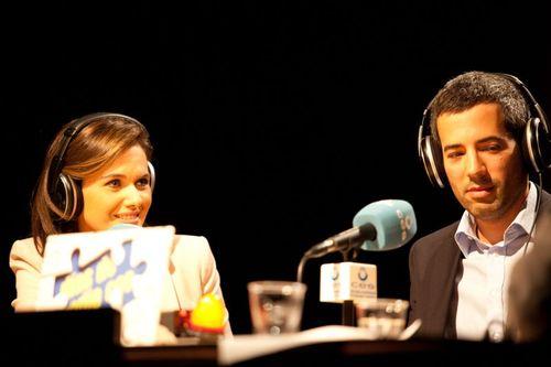 RaquelMartinezyOriolNolis-entrevistaCES