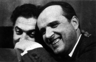 Nino &Fellini