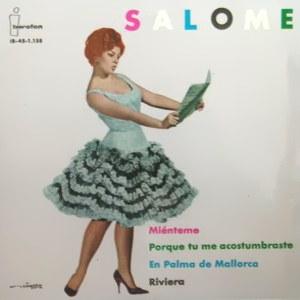 1962 Salomé