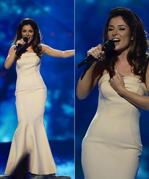 Ucrania,-Zlata-Ognevich-interpretando-Gravity,-Eurovision-2013