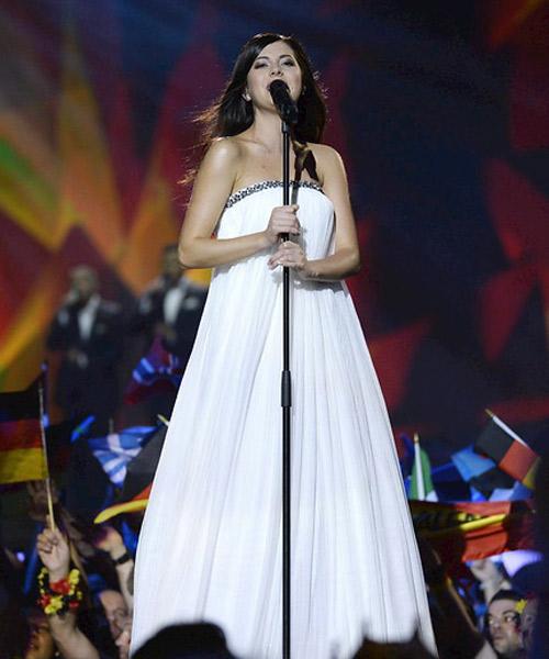 Birgit-Oigemeel,-de-Estonia,-en-Eurovision-2013