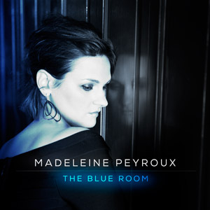 Madeleine Peyroux The-Blue-Room