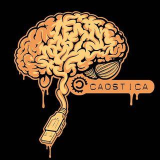 Cerebro caostica