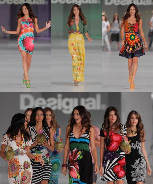Desfile-de-Desigual-con-Adriana-Lima