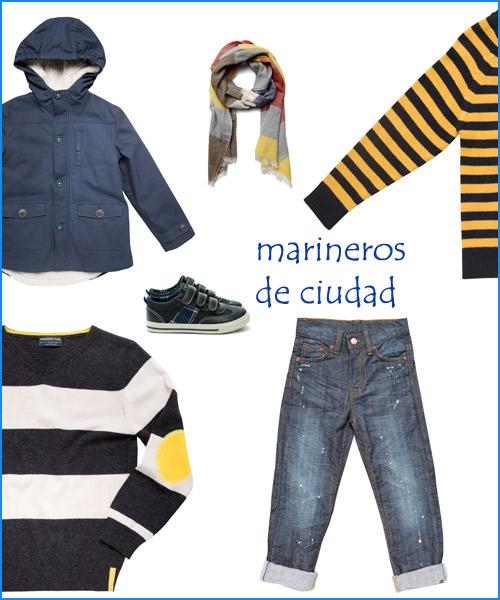 Colección-de-niño-de-Mango-Kids