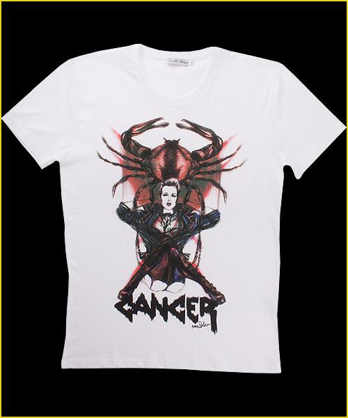 Camiseta-cáncer-de--Ivan-Soldo-para-Elite