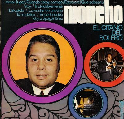 Moncho 1er LP BLOG