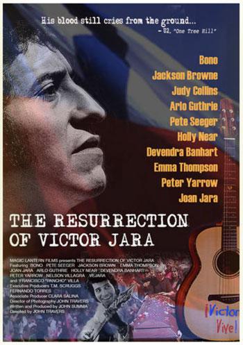 The resurrection of Victor Jara