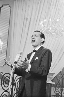 Eurovision 1962 Victor Balaguer