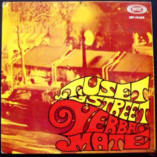 Yerba Mate Tuset Street