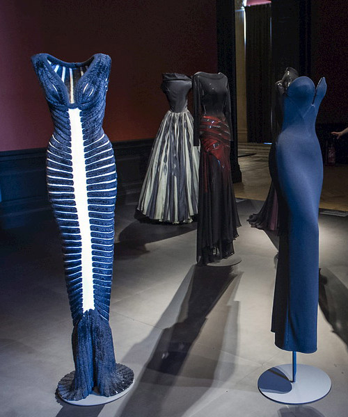 Exposición-de-Azzedine-Alaia-en-París