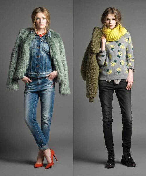 05dc350261fa2 Pepe Jeans abre la puerta al estilo vintage de Portobello - La vida ...