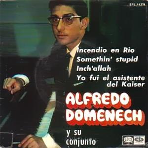 Alfredo Domenech EP