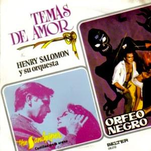 Henry Solomon Orquestra
