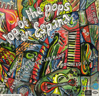 Alfredo Domenech - Top of the Pops BLOG