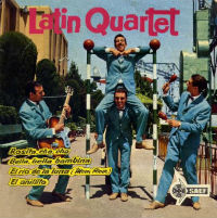 LATIN QUARTET_1962 BLOG