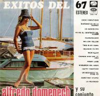 Éxitos del 67 Alfredo Doménech BLOG