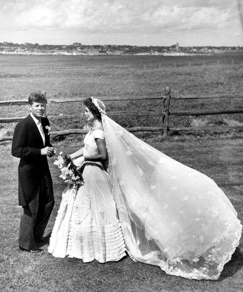 El-vestido-de-Boda-de-JAckie-Kennedy