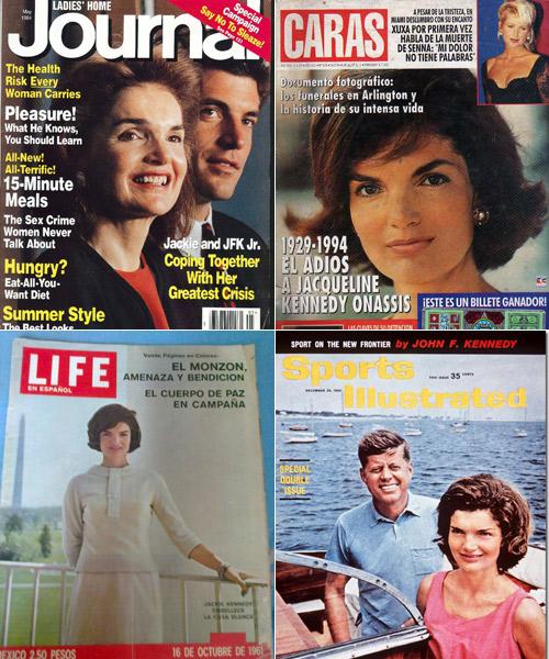 JAckie-Kennedy,-reina-en-las-portadas