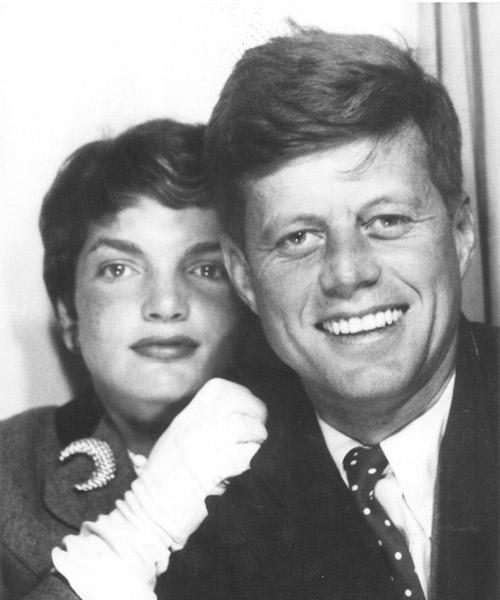 El-Matrimonio-Kennedy