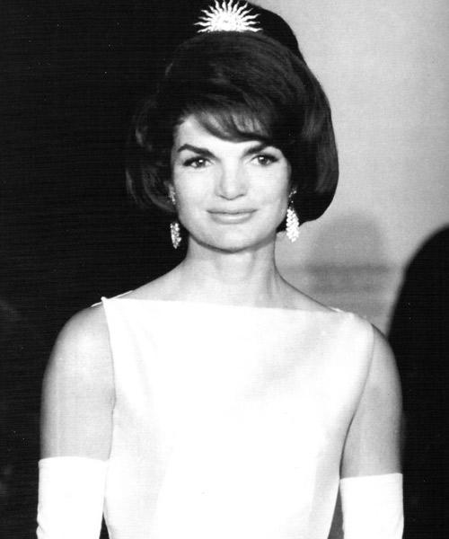 La-elegancia-de-la-sencillez,-Jackie-Kennedy