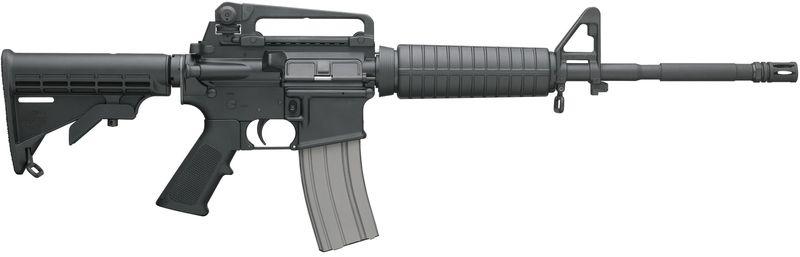 [Fusil de asalto AR-15]