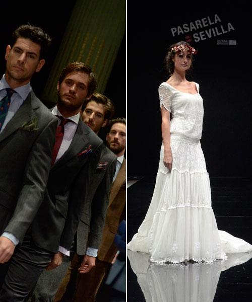 Precio vestidos de novia pol nunez