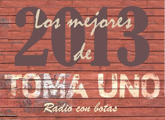 Lomejor2013