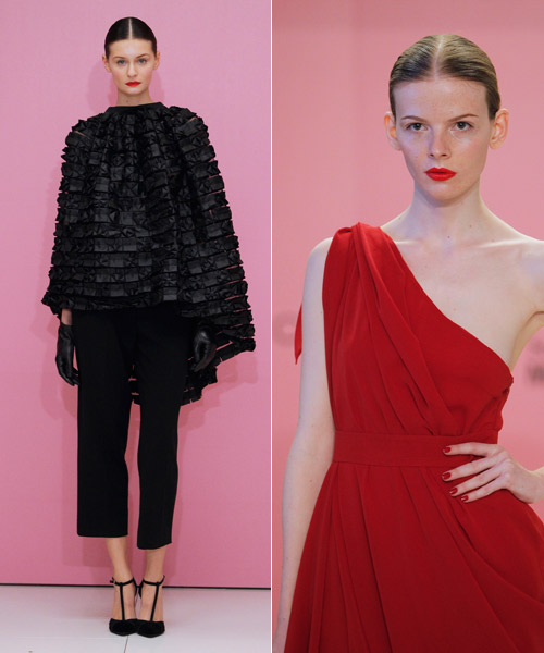 3dd11b5a Antonio García: pasión por la moda, amor por la costura - La vida al ...