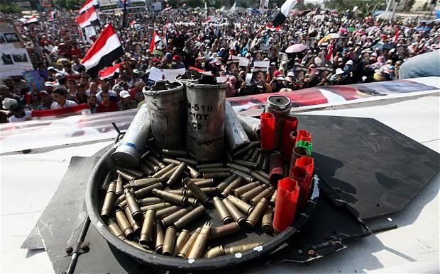 Masacre de Rabaa al-Adawiya