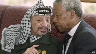 Arafat y Madela