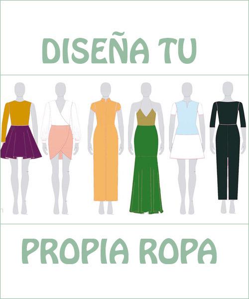 db0cd288a Diseña tu propia ropa - La vida al bies. Blog de moda de Rafael Muñoz
