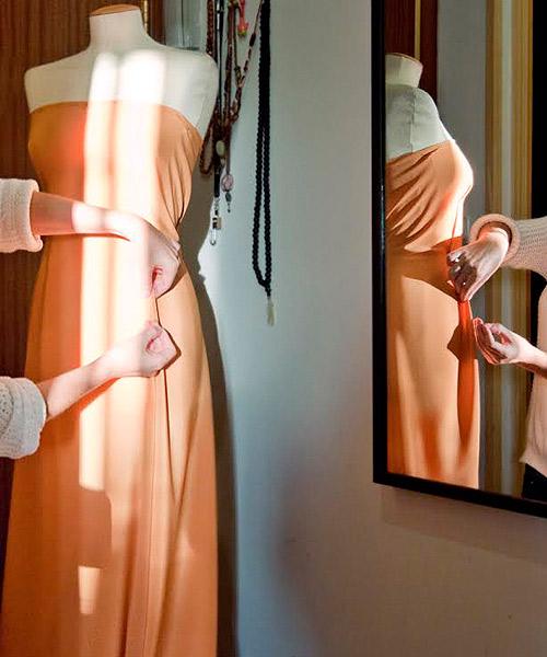 Diseña tu propia ropa - La vida al bies. Blog de moda de Rafael Muñoz b76ad01561f15