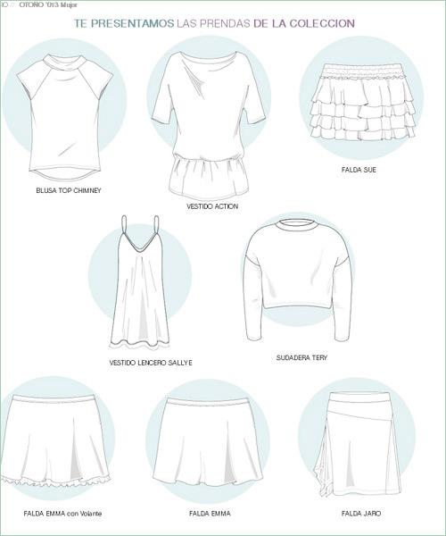 Diseña tu propia ropa - La vida al bies. Blog de moda de Rafael Muñoz e65157500eee2