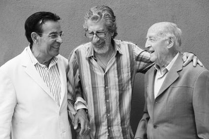 Josep Guardiola Francesc Burrull i Adolf Ventas f juan miguel morales BLOG