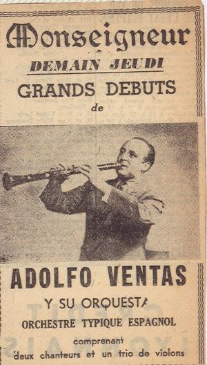 1951 Adolf Ventas a Monseigneur 2BLOG