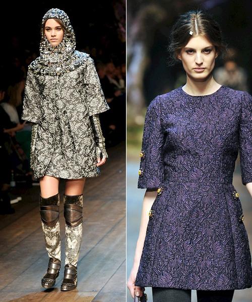 Dolce&Gabbana,-texturas