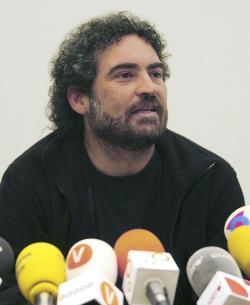 Jesús Hidalgo