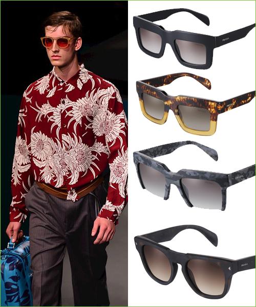 Gafas Prada Baroque Comprar