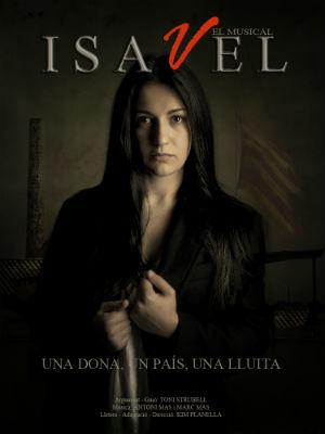 Isa-vel el musical BLOG