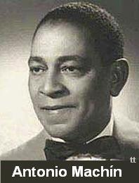 Antonio Machín BLOG