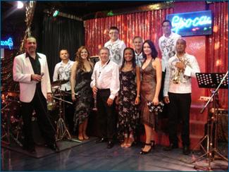 Orquesta Metropol BLOG